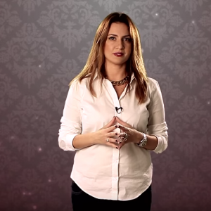 דנה חיימזון, מומחית בייעוץ זוגי, בסרטון בנושא מה