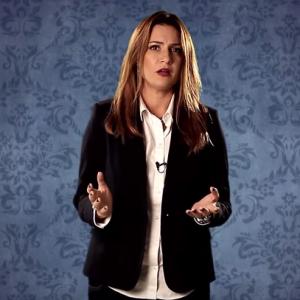 סרטון מאת דנה חיימזון, מומחית בייעוץ זוגי, המאפשר לנשים להבין איך גברים רואים מערכות יחסים