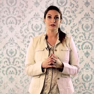 דנה חיימזון בוארון, מומחית בתקשורת בין בני זוג, בסרטון בנושא החזרת המשיכה המינית בין בני זוג