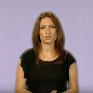 דנה חיימזון בוארון בסרטון המציג פתרונות למריבות עם בן או בת הזוג