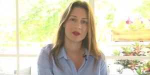 דנה חיימזון, מומחית לתקשורת בין בני זוג, בסרטון הדרכה לזוגיות מוצלחת