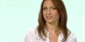 דנה חיימזון בוארון, מומחית בייעוץ זוגי, בסרטון המציג 10 טיפים לזוגיות טובה