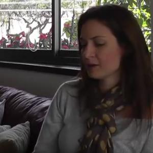 דנה חיימזון בוארון יועצת זוגית בריאיון עם איריס נאור, בנושא זיהוי בעיות במערכת היחסים