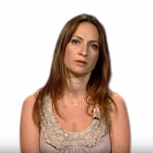 דנה חיימזון בוארון, יועצת זוגית, בסרטון בנושא איך משנים את היחסים עם בן או בת הזוג