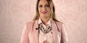 דנה חיימזון בוארון בהרצאה בנושא איזון בין בית, קריירה וזוגיות