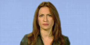 דנה חיימזון בוארון, יועצת זוגית, בסרטון בנושא ההחלטה להתגרש